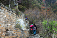 20180422-Earth Day Cleanup Jiankou Great Wall (17)