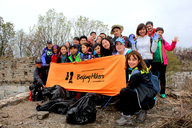 20180422-Earth Day Cleanup Jiankou Great Wall (18)