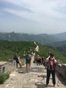 20180513-Jiankou To Mutianyu Great Wall (14)
