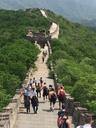 20180513-Jiankou To Mutianyu Great Wall (16)