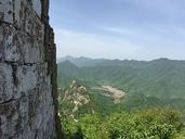 20180513-Jiankou To Mutianyu Great Wall (4)