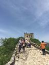 20180513-Jiankou To Mutianyu Great Wall (5)