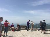 20180513-Jiankou To Mutianyu Great Wall (7)