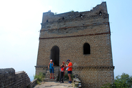 20160904-Gubeikou-to-Jinshanling-Great-Wall-East-(09)