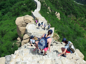 20160504-Longquanyu-Great-Wall-to-the-Little-West-Lake-(06)