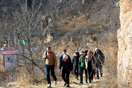 20170219-Longquanyu-Great-Wall-to-the-Little-West-Lake-(01)