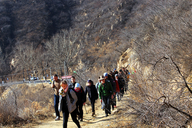 20170219-Longquanyu-Great-Wall-to-the-Little-West-Lake-(02)