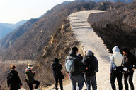 20170219-Longquanyu-Great-Wall-to-the-Little-West-Lake-(04)