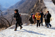 20170219-Longquanyu-Great-Wall-to-the-Little-West-Lake-(05)