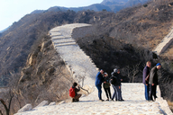 20170219-Longquanyu-Great-Wall-to-the-Little-West-Lake-(06)