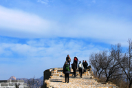 20170219-Longquanyu-Great-Wall-to-the-Little-West-Lake-(10)