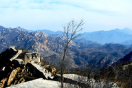 20170219-Longquanyu-Great-Wall-to-the-Little-West-Lake-(11)