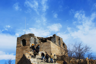 20170219-Longquanyu-Great-Wall-to-the-Little-West-Lake-(12)