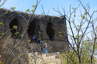 20170415-Longquanyu-Great-Wall-to-the-Little-West-Lake-(10)