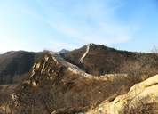 20171202-Longquanyu-Great-Wall-to-the-Little-West-Lake-(1)