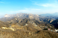 20171202-Longquanyu-Great-Wall-to-the-Little-West-Lake-(11)
