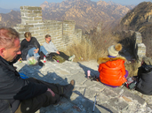 20171202-Longquanyu-Great-Wall-to-the-Little-West-Lake-(14)