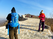20171202-Longquanyu-Great-Wall-to-the-Little-West-Lake-(2)