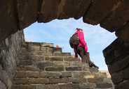 20171202-Longquanyu-Great-Wall-to-the-Little-West-Lake-(25)