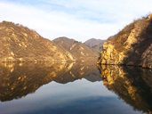 20171202-Longquanyu-Great-Wall-to-the-Little-West-Lake-(26)