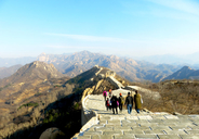 20171202-Longquanyu-Great-Wall-to-the-Little-West-Lake-(3)
