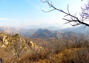 20171202-Longquanyu-Great-Wall-to-the-Little-West-Lake-(4)