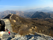 20171202-Longquanyu-Great-Wall-to-the-Little-West-Lake-(6)