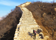 20171202-Longquanyu-Great-Wall-to-the-Little-West-Lake-(8)