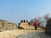 20171227-Longquanyu-Great-Wall-to-the-Little-West-Lake-(11)