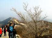 20171227-Longquanyu-Great-Wall-to-the-Little-West-Lake-(12)