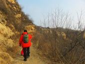 20171227-Longquanyu-Great-Wall-to-the-Little-West-Lake-(2)