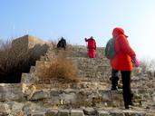 20171227-Longquanyu-Great-Wall-to-the-Little-West-Lake-(20)