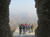 20171227-Longquanyu-Great-Wall-to-the-Little-West-Lake-(24)