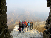 20171227-Longquanyu-Great-Wall-to-the-Little-West-Lake-(25)
