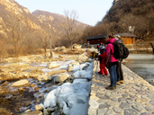 20171227-Longquanyu-Great-Wall-to-the-Little-West-Lake-(29)