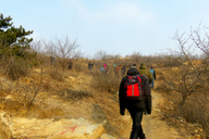 20171227-Longquanyu-Great-Wall-to-the-Little-West-Lake-(3)