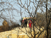 20171227-Longquanyu-Great-Wall-to-the-Little-West-Lake-(4)