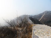 20171227-Longquanyu-Great-Wall-to-the-Little-West-Lake-(6)