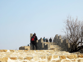 20171227-Longquanyu-Great-Wall-to-the-Little-West-Lake-(9)