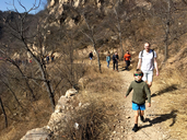 20180325-Longquanyu-Great-Wall-to-the-Little-West-Lake-(01)