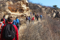 20180325-Longquanyu-Great-Wall-to-the-Little-West-Lake-(02)