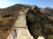 20180325-Longquanyu-Great-Wall-to-the-Little-West-Lake-(05)