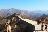 20180325-Longquanyu-Great-Wall-to-the-Little-West-Lake-(10)