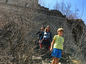 20180325-Longquanyu-Great-Wall-to-the-Little-West-Lake-(14)