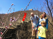 20180325-Longquanyu-Great-Wall-to-the-Little-West-Lake-(17)