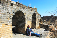 20180325-Longquanyu-Great-Wall-to-the-Little-West-Lake-(18)