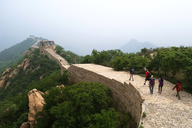 20180512-Longquanyu Great Wall To Little West Lake (04)