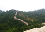 20180512-Longquanyu Great Wall To Little West Lake (08)