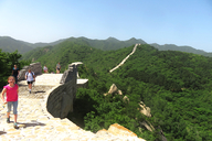 20180523-Longquanyu Great Wall To The Little West Lake (02)