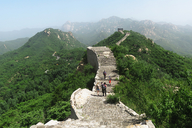 20180523-Longquanyu Great Wall To The Little West Lake (05)